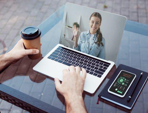 Erfolgstipps für ein professionelles Auftreten in der Videokonferenz