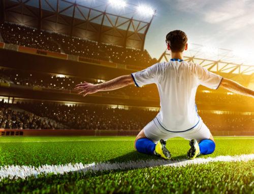 Profifußballer – der Traum eines jeden Singles?