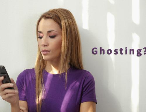 "5 Tipps gegen ""Ghosting"": So meldet er sich garantiert wieder bei dir"
