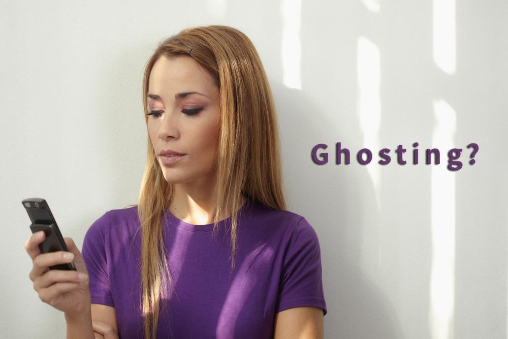 """5 Tipps gegen """"Ghosting: So meldet er sich garantiert"""