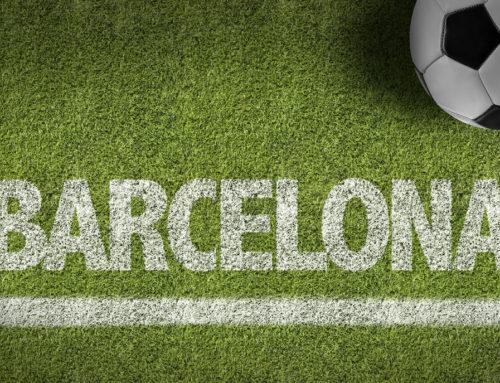 Erlebnisreiche Fußballspiele im Stadion von Barcelona für aktive Singles