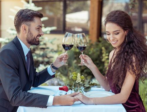 Mit diesen Tipps wird aus deinem Date eine perfekte Beziehung