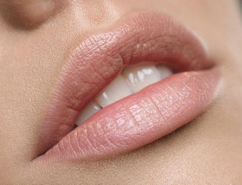 Lippen sind zum Küssen da: Tipps & Tricks für schöne Lippen