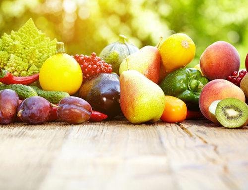 Auf dieses Obst solltest du abends verzichten