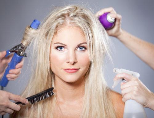 Diese 5 Fehler sind ein No-Go für deine Haare