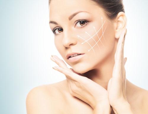 Halten Kollagen Supplemente den Hautalterungsprozess auf?