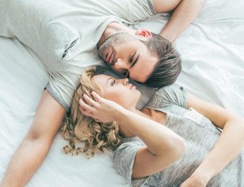 Kein Glück in der Liebe? So hält dein Unterbewusstsein Männer von dir fern