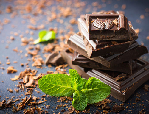 Abnehmen durch Schokolade zum Frühstück?