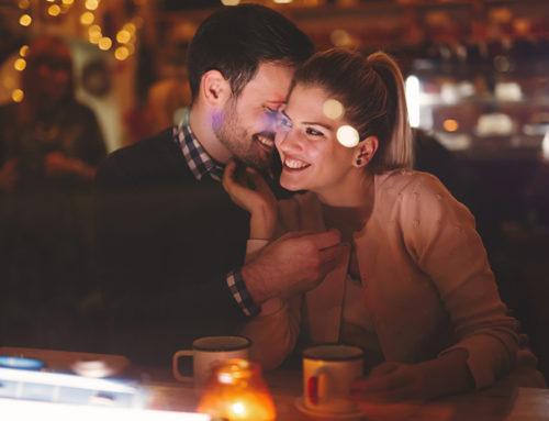Negging: Ein fieser Dating-Trend